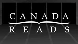 Canada Reads logo