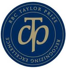 RBC Charles Taylor Prize