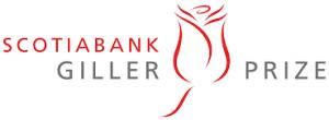Giller Prize logo