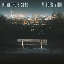 Wilder Mind cover