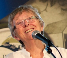 Jan Andrews, Storyteller